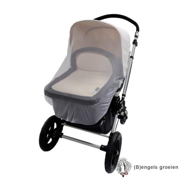 Muskieten net - Kinderwagen