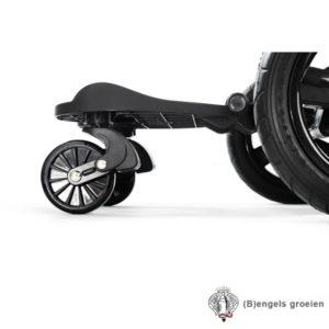 Meerijdplankje - Kinderwagen - Ride-on board