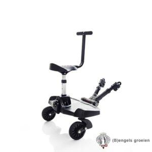 Meerijdplankje - Kinderwagen - Sit Up
