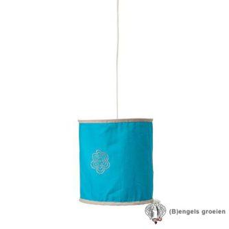 Hanglamp - Blossom - Aqua