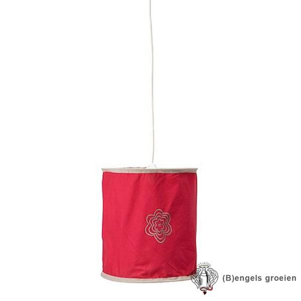 Hanglamp - Blossom - Fuchsia