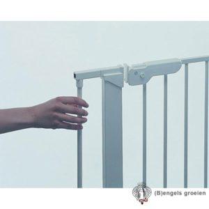 Premiergate - Verlengdeel - Wit