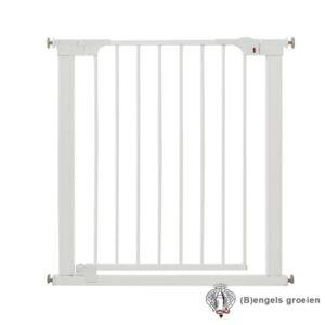 Deurhek - Easy Close Gate - Wit