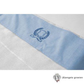 Laken - Ledikant - Shield - Blauw