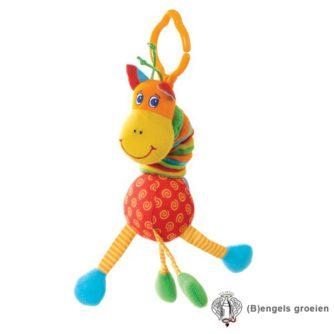 Tiny Smarts - Jittering Giraffe