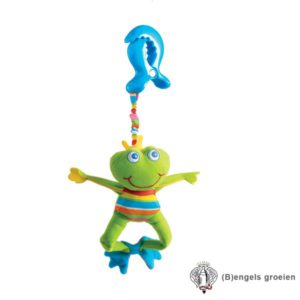 Tiny Smarts - Frankie Frog