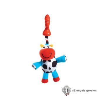 Tiny Smarts - Chloe Cow