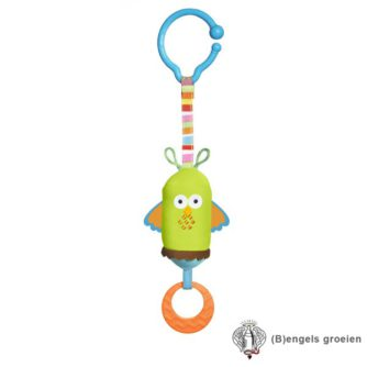 Wind Chime - Owl
