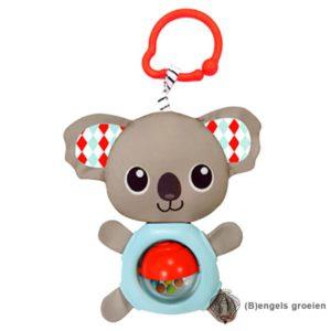 Belly Koala