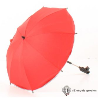 Parasol - UV Coat - Rood