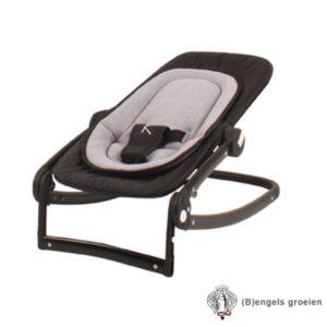 Babysitter - Chillen - Incl Verkleiner - Zwart