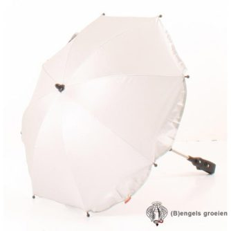 Parasol - UV Coat - Zilver