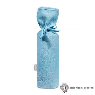 Kruikenzak - Basic Care - Lichtblauw