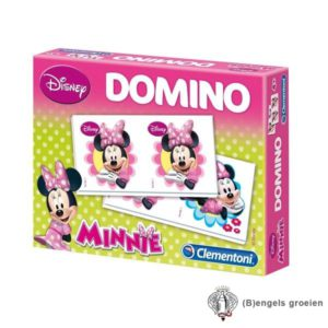 Domino - Minnie Mouse