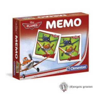 Memo - Planes