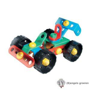 Beginnersset - Racewagen