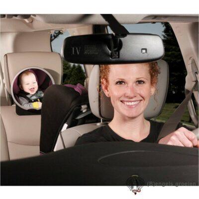 Achterbank Autospiegel - Easy View