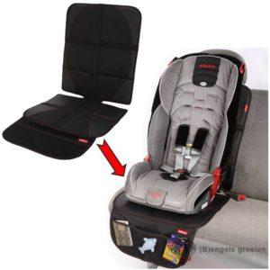 Autostoelbeschermer - Ultra Mat