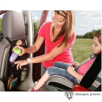 Auto Organizer - Stow 'n Go