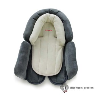 Universele Autostoelverkleiner - Cuddle Soft