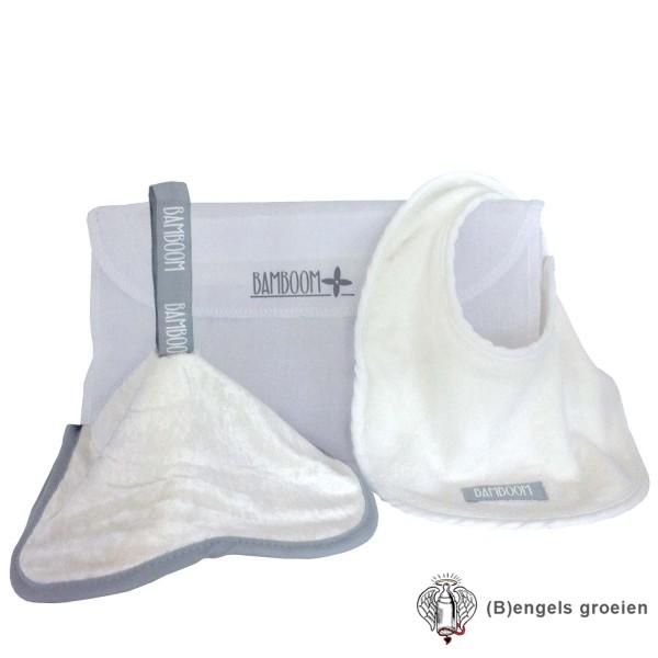 Miniset - Slab en Speendoek