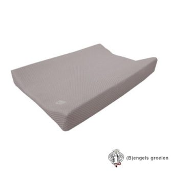 Waskussenhoes - Square - Taupe