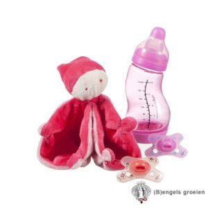Cadeauset - Giftset - Girl