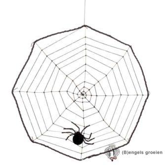 Halloween - Spinnenweb - 40 cm