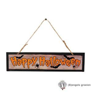 Halloween - Wegwijzer - Happy Halloween