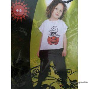 Halloween - Kinderkostuum - Spook - 4 - 6 jr