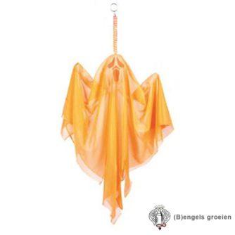 Halloween - Spook - Decoratie - 50 cm - Oranje