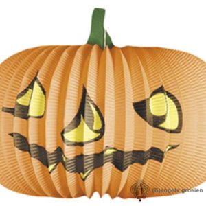 Halloween - Lampion - Pompoen - 36 cm