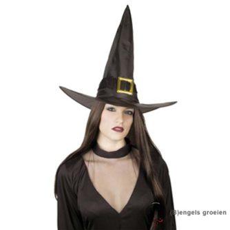 Halloween - Heksenhoed - Lynn