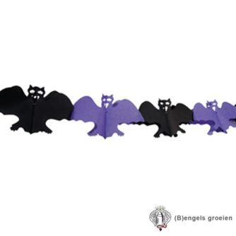 Halloween - Slinger - Vleermuizen - 4 m