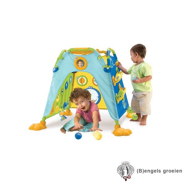 Speelhuis - Discovery Playhouse