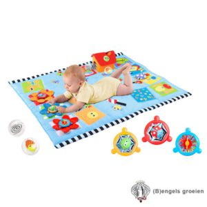 Speelkleed - Discovery Playmat