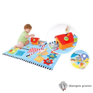 Speelkleed - Discovery Playmat