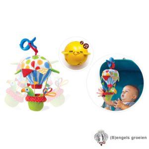 Buggyspeeltje - Tap 'N' Play Balloon