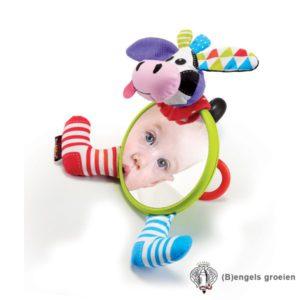 Babyspiegel - My First Mirror Friend - Koe