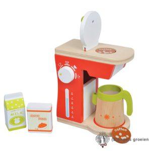 Koffiezetter - Set