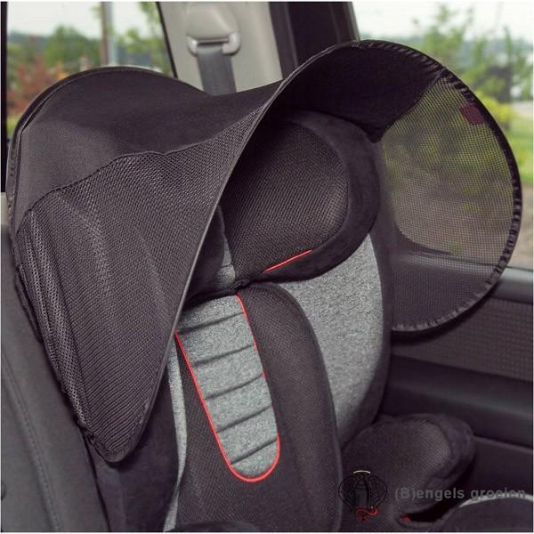 Zonnescherm / Zonnekap - Seat Shade