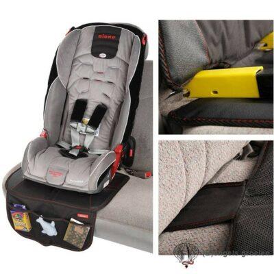 Auto Zittingbeschermer - Super Mat