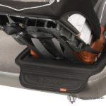 Autostoelbeschermer - Seat Guard Complete