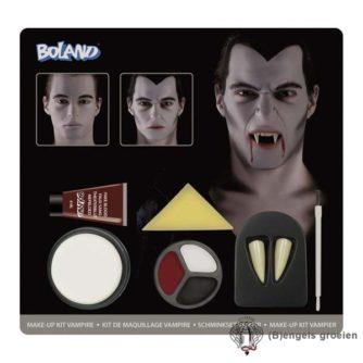 Halloween - Make-up kit - Vampier