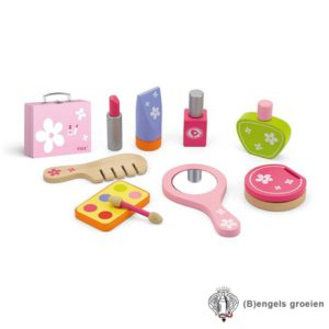Beauty Case – 10 delig