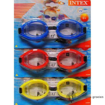 Zwembril - 8+ jr - Ass