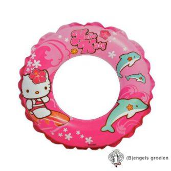 Zwemband - Hello Kitty - 51 cm