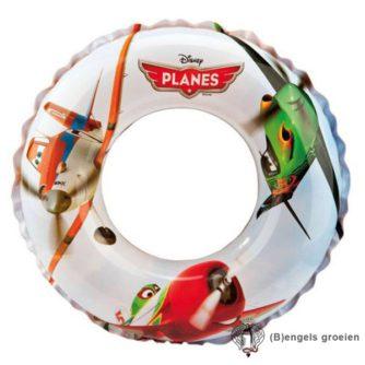 Zwemband - Planes - 51 cm