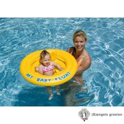 Baby Float - Rond - 6-12 mnd
