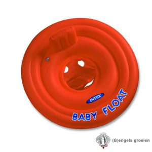 Baby Float - Rond - 1-2 jr
